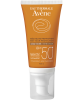 αντηλιακη spf 50 cream with color